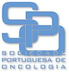Logotipo Sociedade Portuguesa de Oncologia